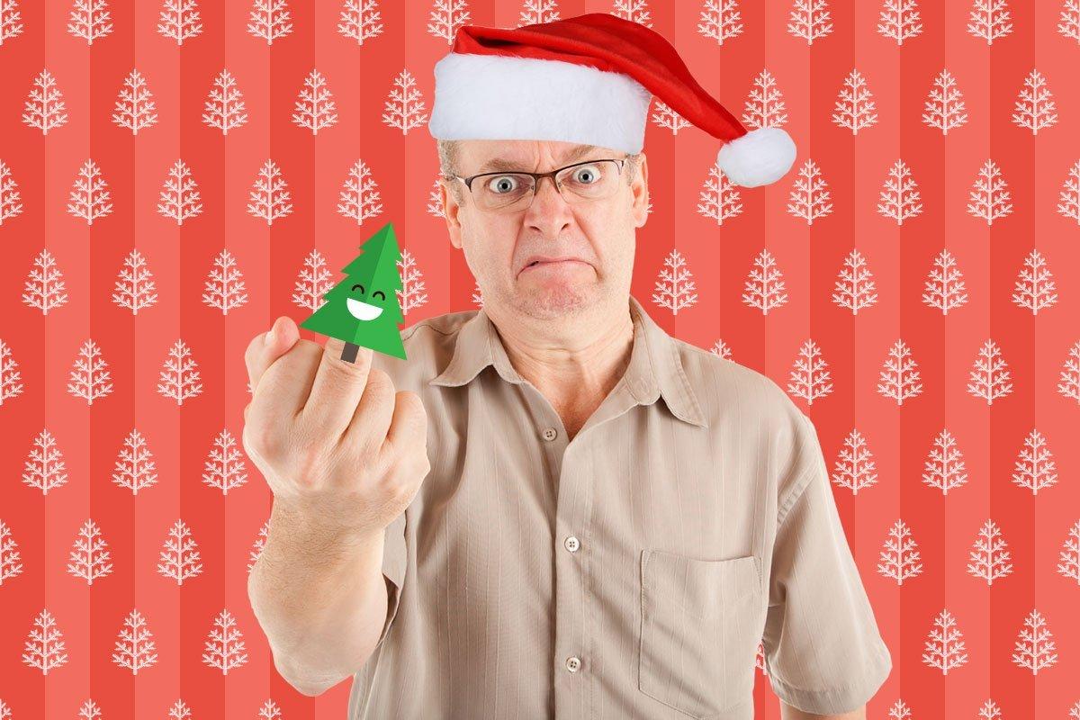 Feeling a little nasty this holiday season?