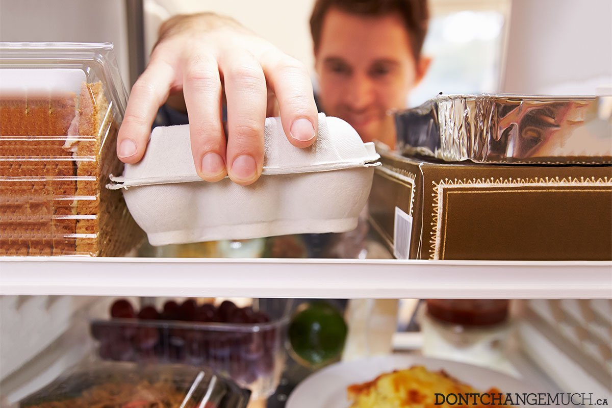 Are Your Leftovers Giving You Diarrhea?