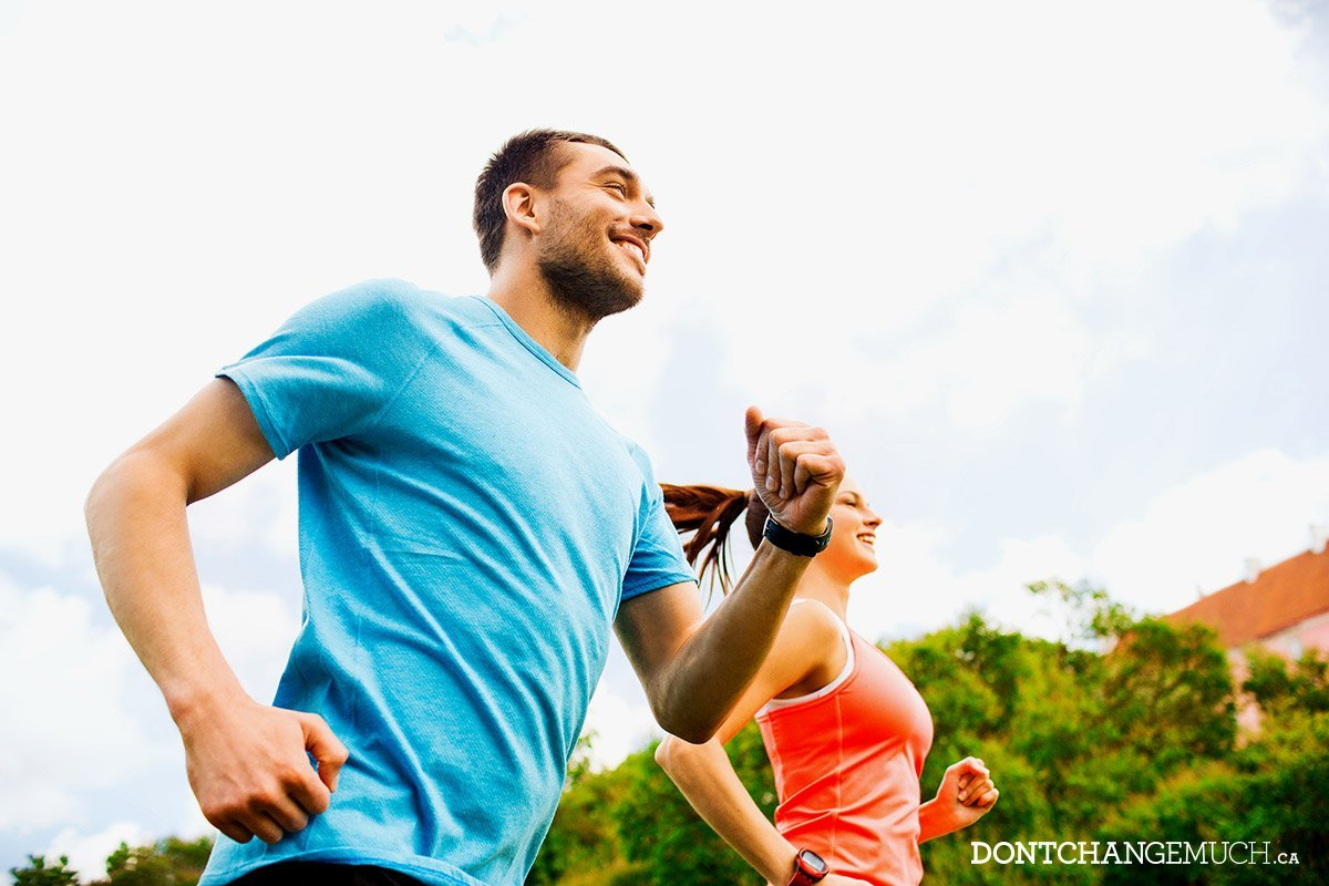 How to Beat Mental Blocks to Fitness