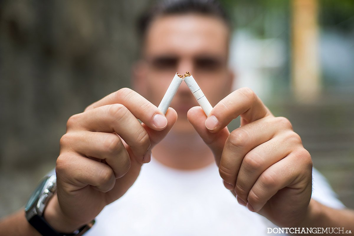 Five Signs You're Ready to Quit Smoking