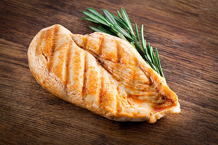 The Top High Protein Foods For Men