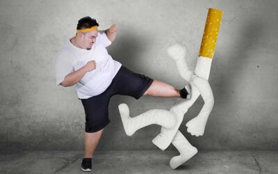 Weird Tips to Help You Quit Smoking Cigarettes