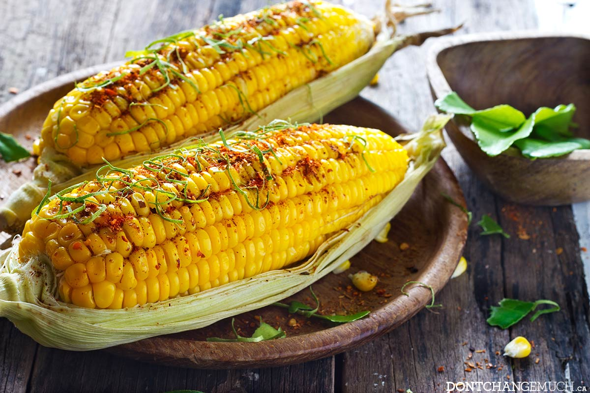 Is Corn On the Cob Good For You?
