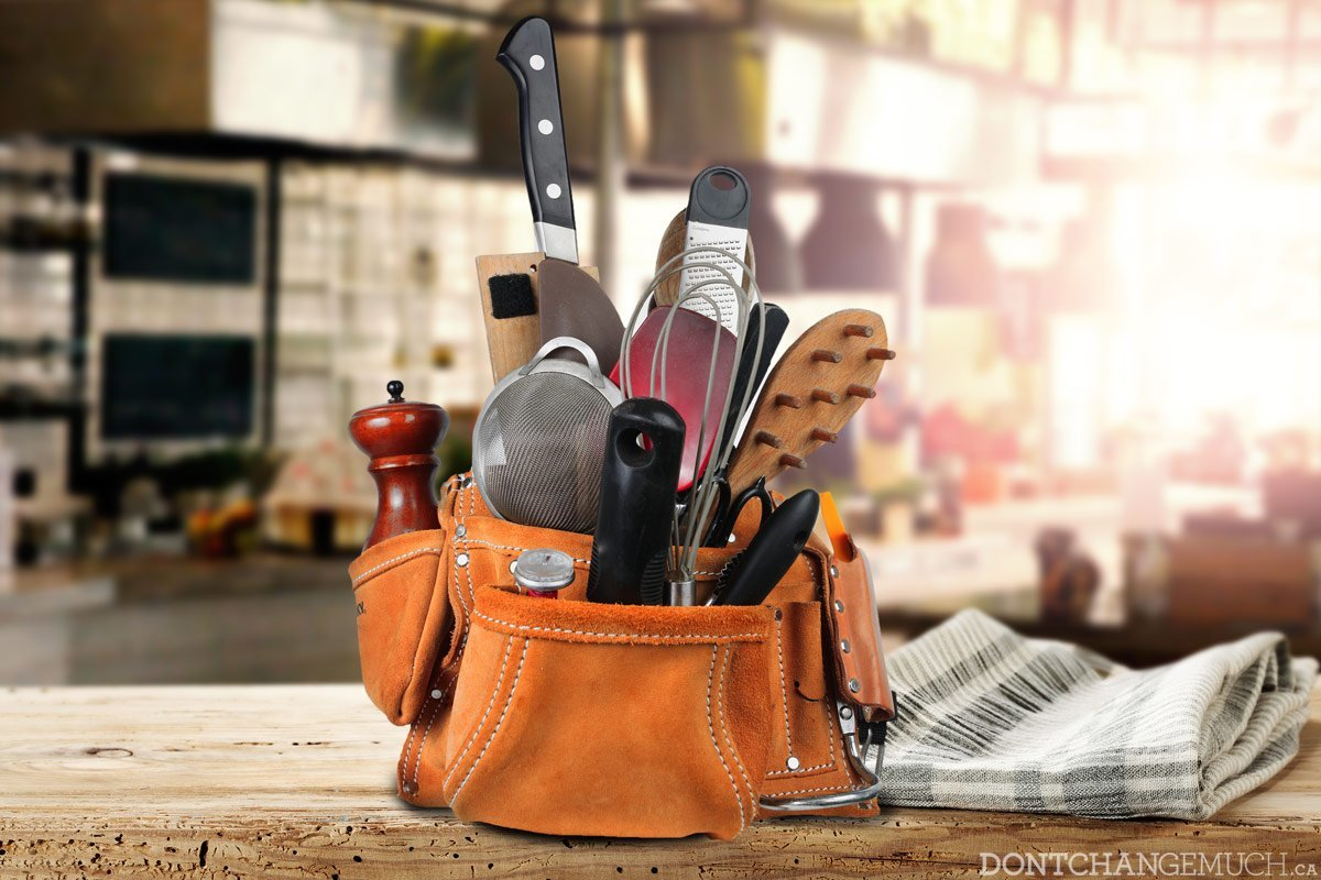 9 Tools Every Guy Needs in Their Kitchen