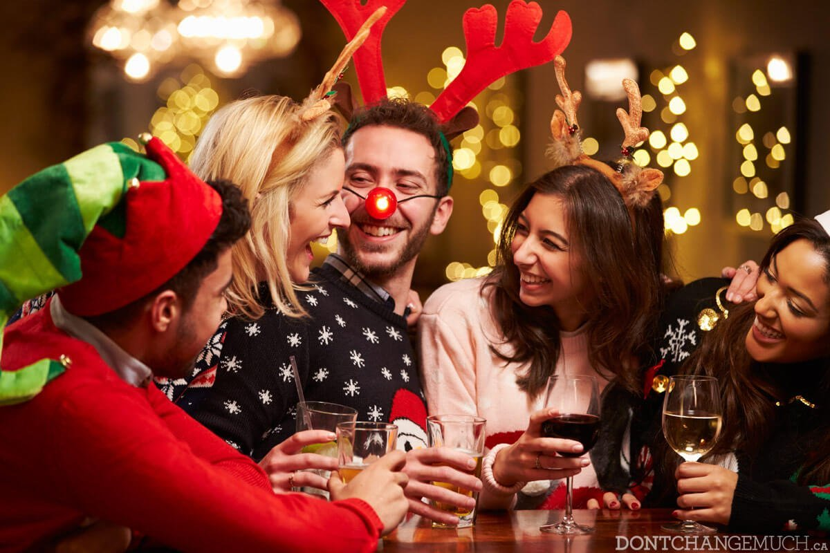5 Holiday Hangover Prevention Tips