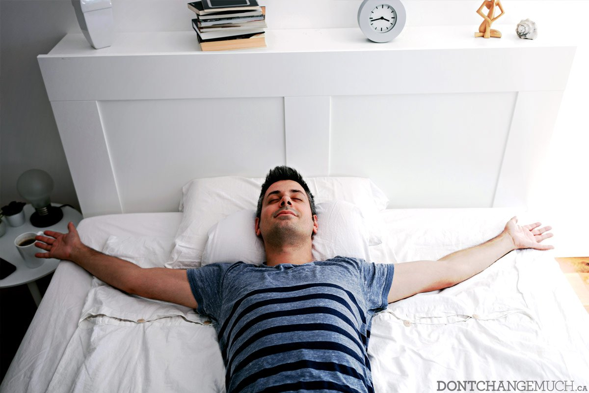 How to Sleep Like a King with These 13 Easy Tips
