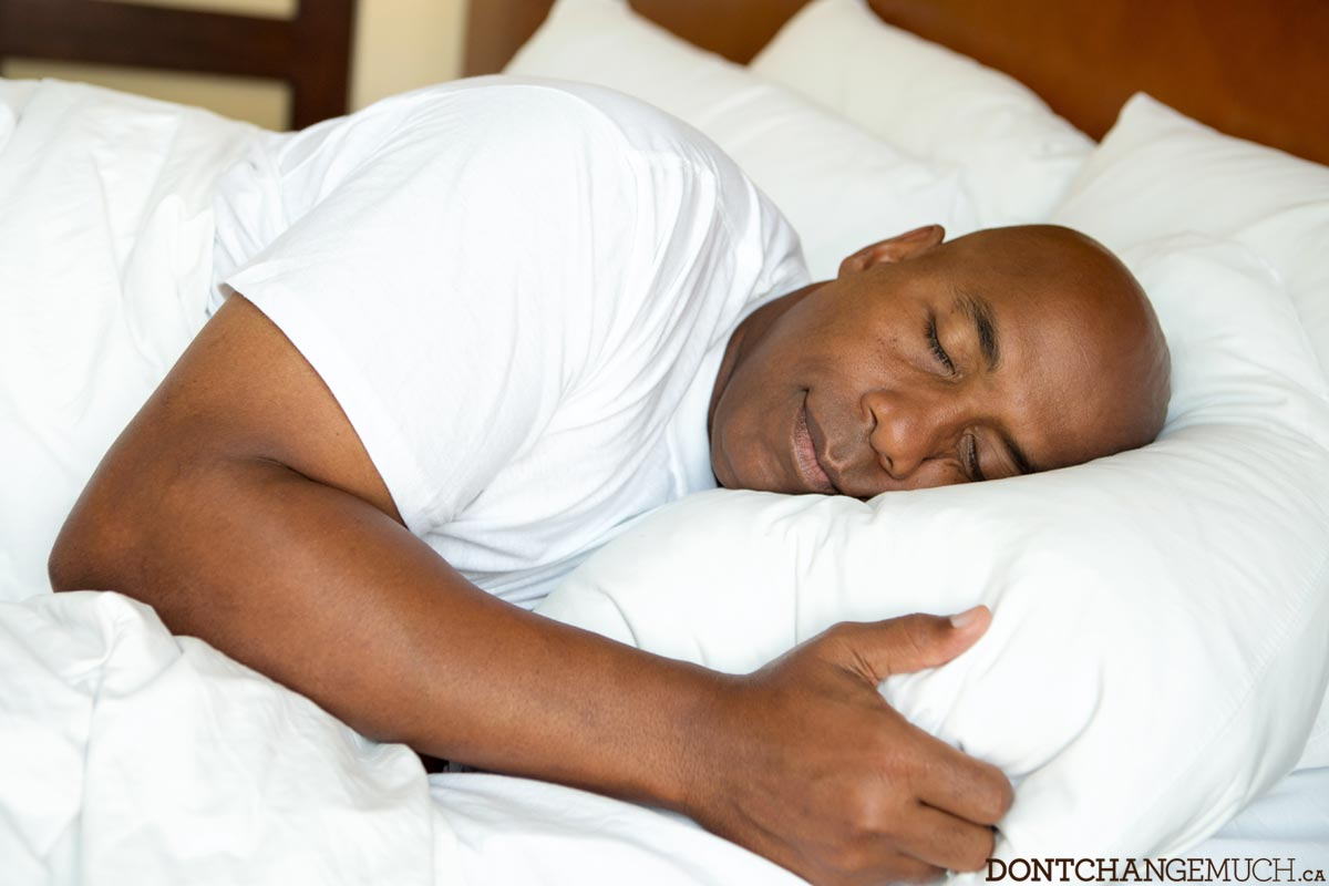3 Things You'll do Better with Sleep
