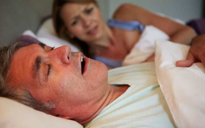 Lifestyle Changes that Help Give Mild Sleep Apnea The Slip