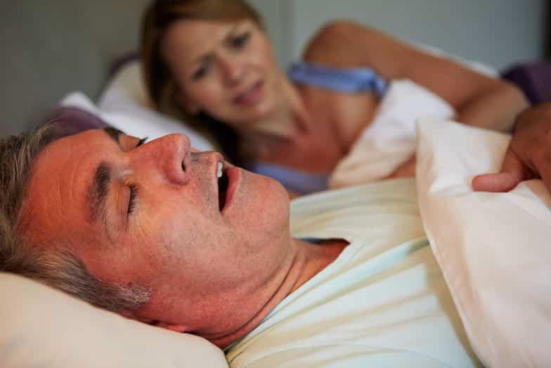 Lifestyle Changes that Help Give Mild Sleep Apnea The Slip