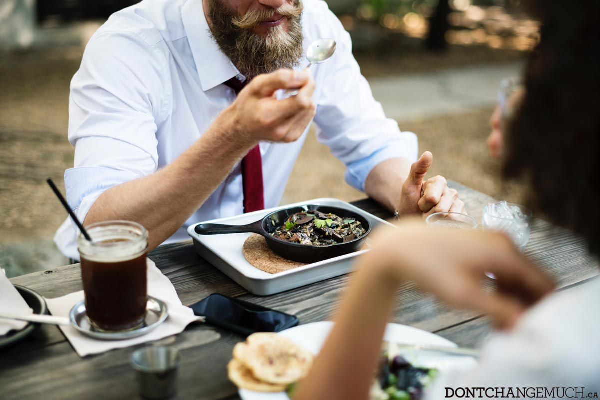 3 Unexpected Ways to Have a Healthier Lunch Break