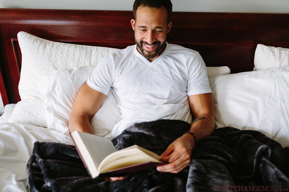 How to Get a Better Sleep Tonight