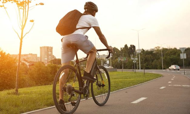Beat Traffic with Pedal Power: Why Cycling Is Good for You