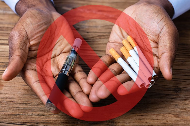 Quit Smoking or Vaping with These Expert Tips and Free Tools