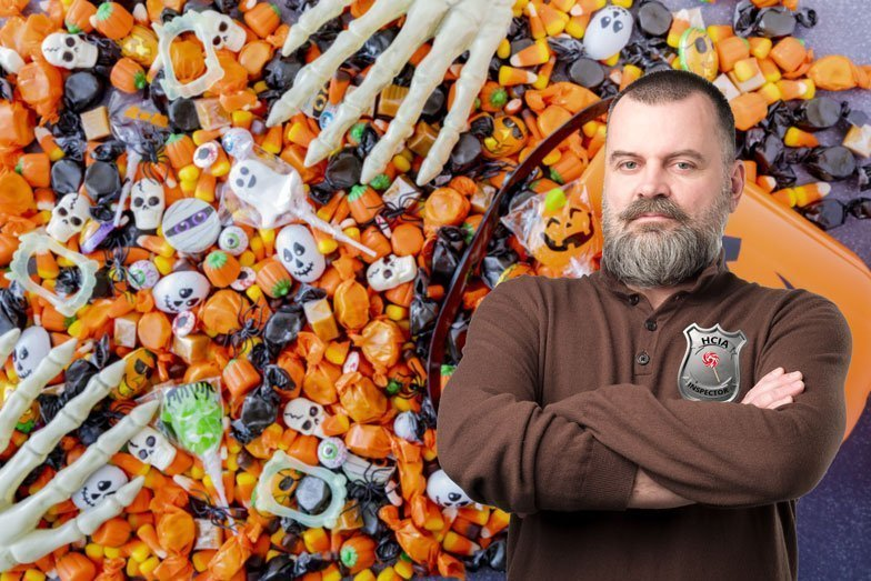 If you're a Halloween Candy Inspector, here are some easy ways to reduce your quota