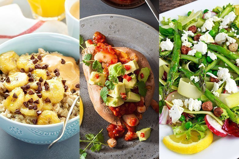Terminate your hunger with these protein-rich recipes for 'Meatless Monday'