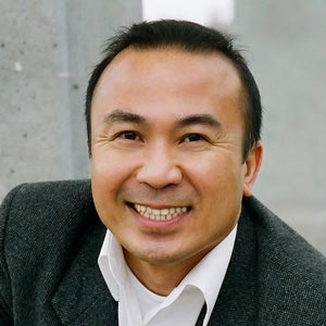 Timothy Serrano