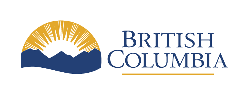 British Columbia government logo