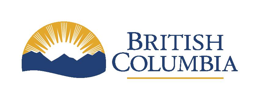 British Columbia government logo