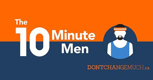 10 Minute Men