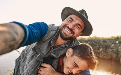 The 'World's Easiest Tips' for Taking your 'World's Greatest Dad' title to the next level