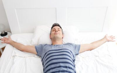 Are you having trouble falling asleep lately? Try doing this.
