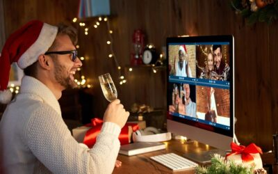 Hosting a Free Online Holiday Party – The 'How-to' Guide