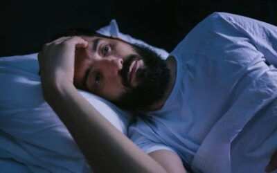 How to Fall Back Asleep After 'Stress Waking' in the Middle of the Night