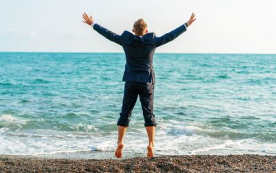 Feeling Stressed? Go Outside! Simple Tips to Reduce Stress