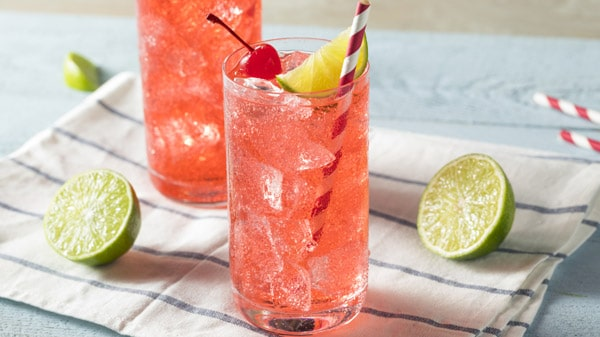 Non-alcoholic drink
