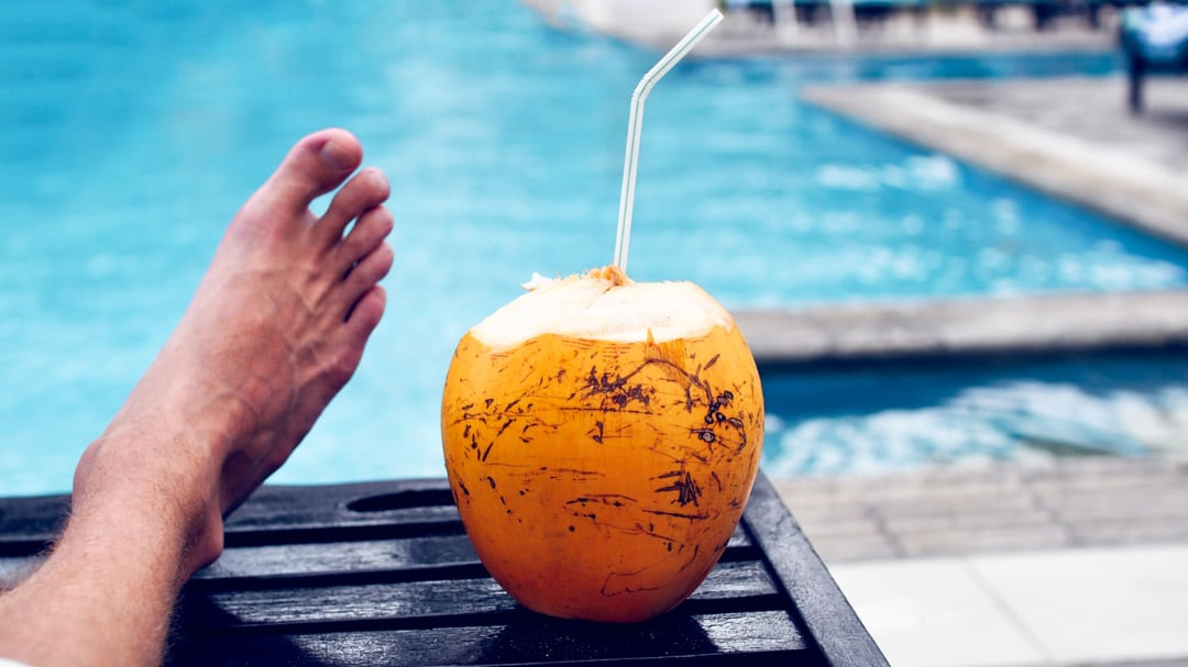 How to Stay Hydrated This Summer With More Than Just Water