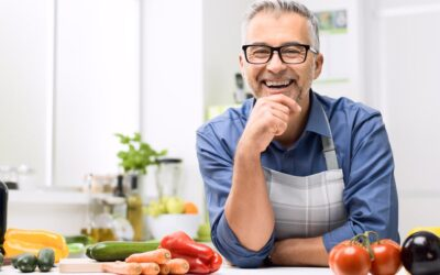 The Best Foods to Eat to Keep Your Prostate Healthy